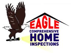 Eagle Comprehensive Home Inspections Logo